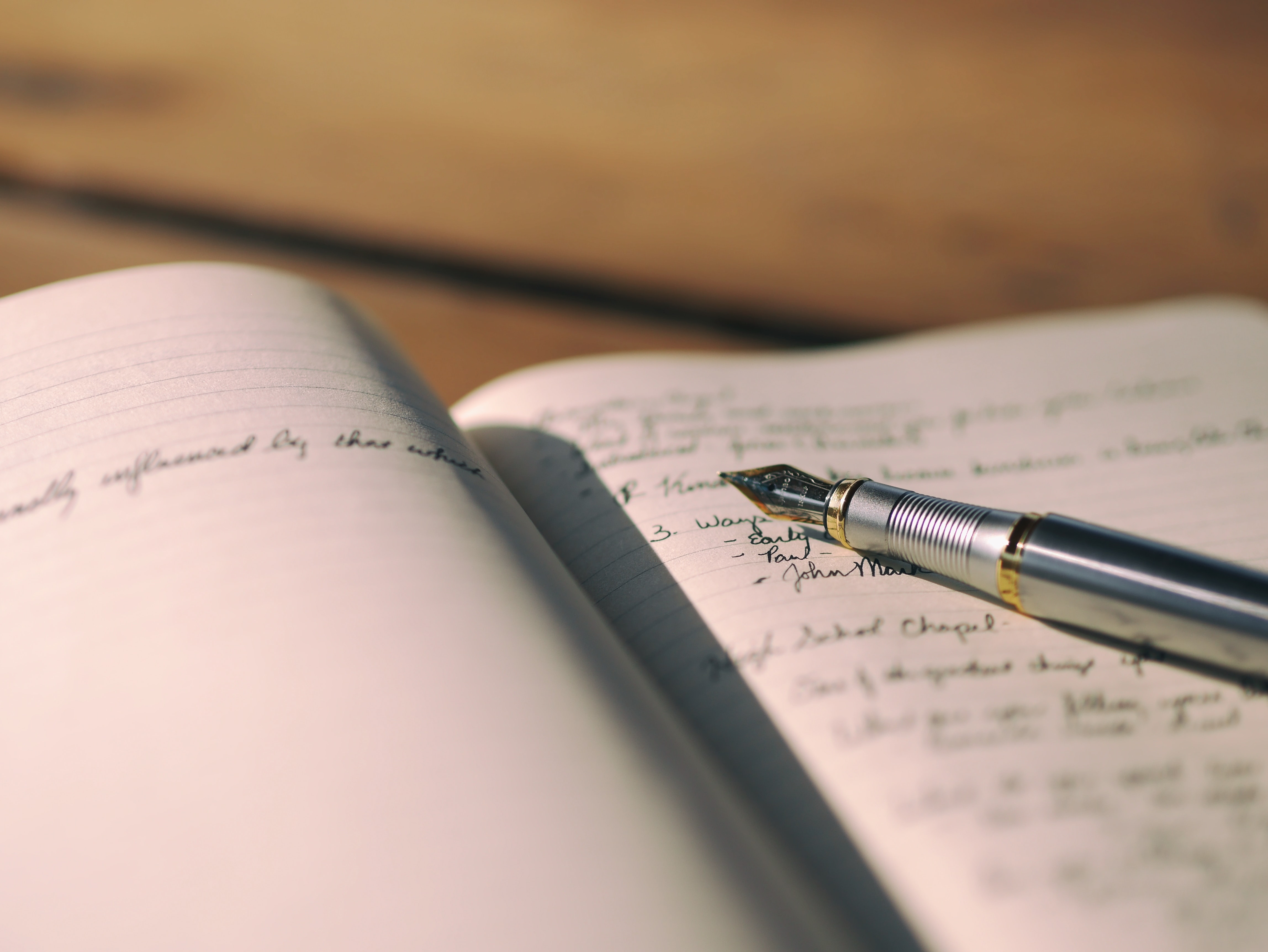 20 Journaling Prompts to Boost Your Success